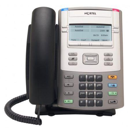 Nortel Avaya 1120e IP phone