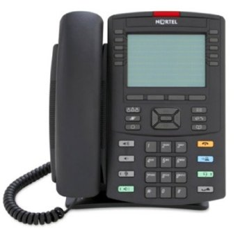 Nortel/Avaya IP PHONE