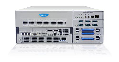 Nortel Avaya BCM450 IP PBX phone system