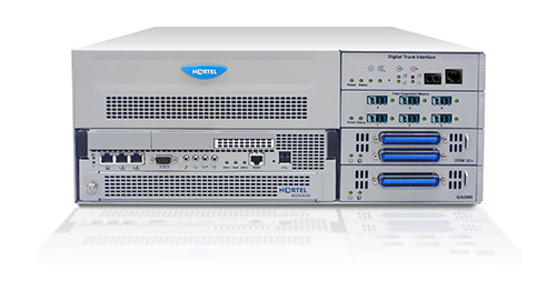 Nortel Avaya BCM450 IP PBX phone system