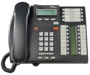 Nortel Avaya T7316e speakerphone
