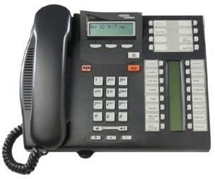 Nortel Avaya T7316e speakerphone