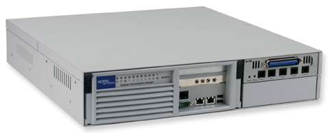 Nortel BCM200 phone system