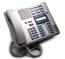Nortel Norstar Meridian M7310 speakerphone