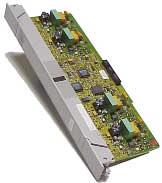 Norstar CLID 4x0 line card