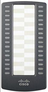 CISCO SPA500 side card