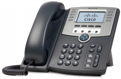 Cisco SPA509 IP phone