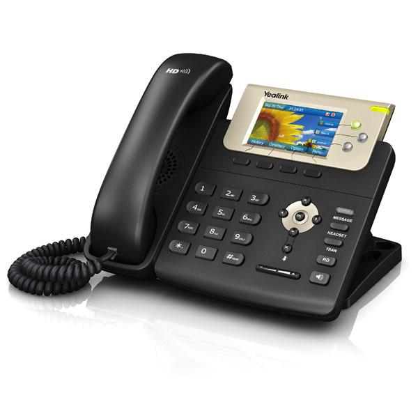 Yealink T32G IP phone