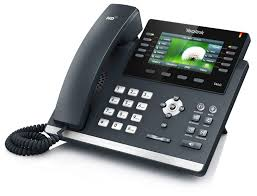 Yealink T46G IP phone