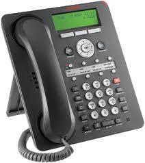 Avaya 1408 digital phone