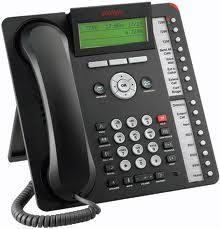Avaya 1416 digital phone