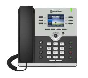 Infinity 5006 SIP phone
