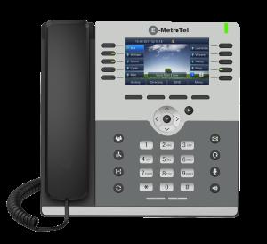 Infinity 5010 SIP phone