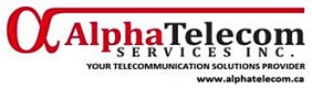 Alpha Telecom Services Inc Logo
