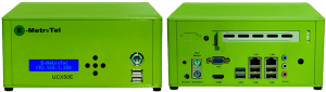 EMetrotel UCx50e phone system
